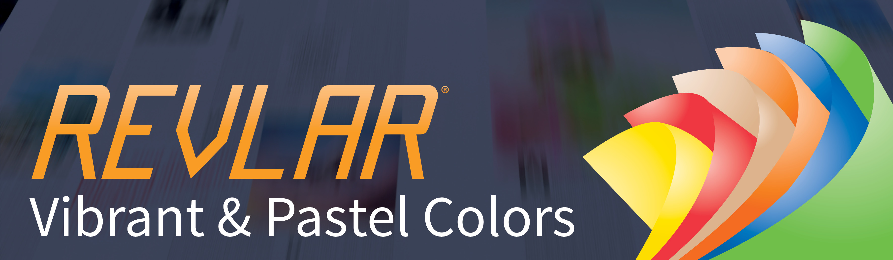 REVLAR Waterproof Colors