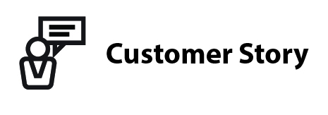 Customer Story Icon