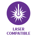 Laser Compatible Printer Icon